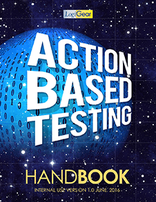 Best Practices Action Based Testing Handbook