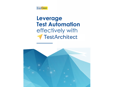 Resources Leverage Test Automation