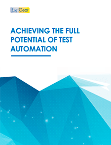 Achieving the Full Potential of Test Automation