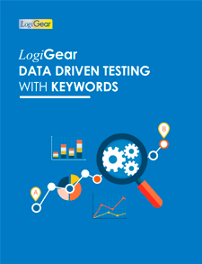 Data-Driven Testing with Keywords