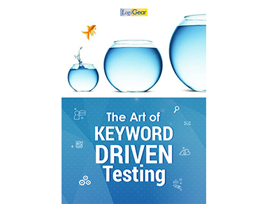 Action Based Testing Modernizers Keyword Driven Testing